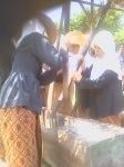 Sundanese Performer