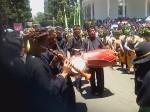 Street Sundanese Performance