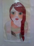 The Art 1 (little lady)